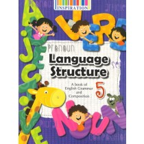 Language Structure English Grammar and Composition Class 5