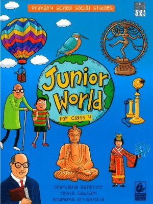 Junior World Primary School Social Studies For Class 4