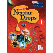 Prachi Nectar Drops For Class 1