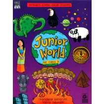 Junior World Primary School Social Studies For Class 3