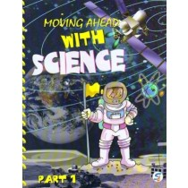 Sapphire Moving Ahead with Science Book Part 1