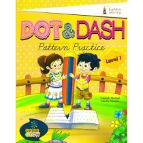 Eupheus Learning Dot & Dash Pattern Practice Level 1