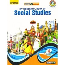 Cordova My Wonderful Book of Social Studies Class 4