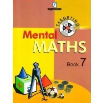 Madhubun Targeting Mental Maths Book 7