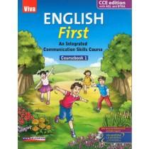 Viva English First Coursebook 1