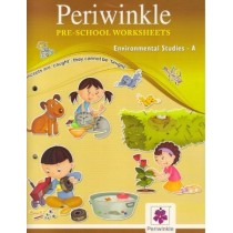 Periwinkle Pre-School Worksheets Environmental Studies - A