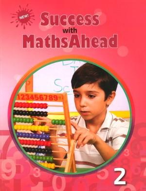 Orient BlackSwan New Success with MathsAhead Class 2