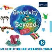 Blueprint Education Creativity & Beyond Book - B