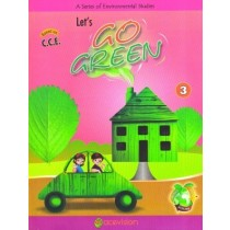 Acevision Let's Go Green Environmental Studies Class 3