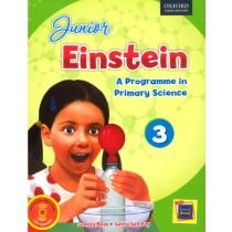 Oxford Junior Einstein A Programme in Primary Science Class 3