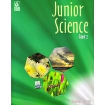 Bharati Bhawan Junior Science For Class 2