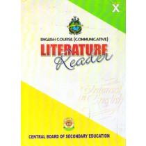 CBSE Interact In English Literature Reader Class 10