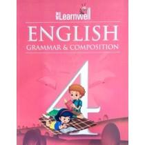Holy Faith New Learnwell Grammar & Composition Class 4