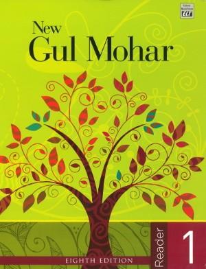 Orient BlackSwan New Gul Mohar Reader Class 1