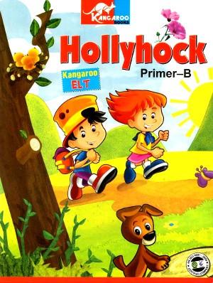 Kangaroo Hollyhock Primer B