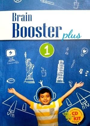 Acevision Brain Booster Plus Class 1