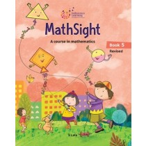 Indiannica Learning MathSight Class 5