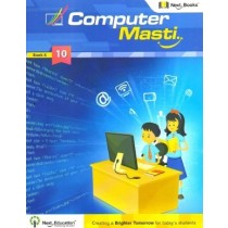 Next Education Computer Masti Class 10