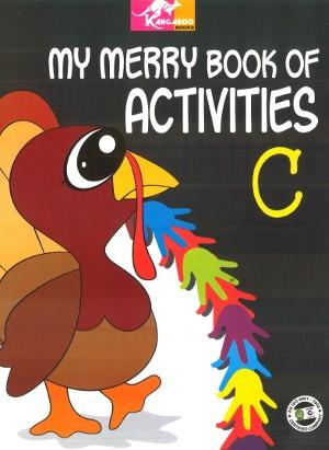 My Merry Book of Activities C