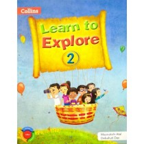 Collins Learn to Explore Environmental Studies Class 2