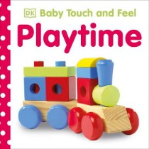 DK Baby Touch and Feel Playtime