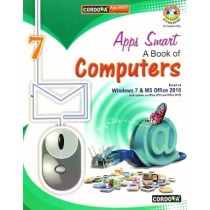 Cordova Apps Smart a book of Computers Class 7