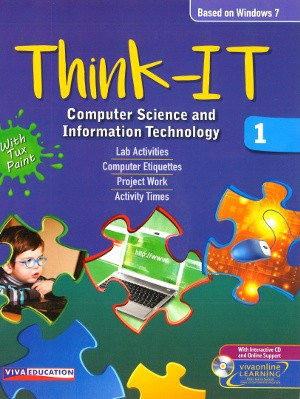Viva Think IT Computer Science And Information Technology Class 1