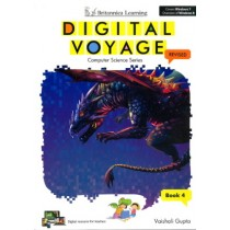Digital Voyage Computer Science Series Class 4