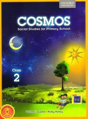 Oxford Cosmos Social Studies Class 2