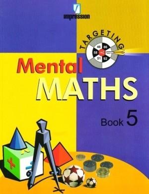 Madhubun Targeting Mental Maths Book 5