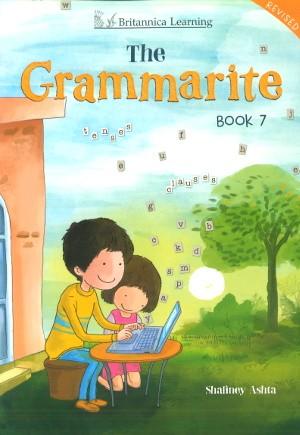 Britannica The Grammarite Class 7