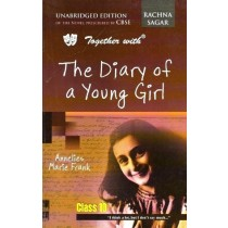 Rachna Sagar Together with The Diary of a Young Girl Class 9