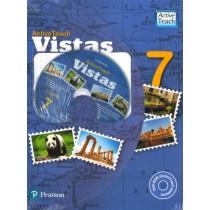 Pearson ActiveTeach Vistas Class 7