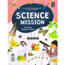Science Mission Class 8