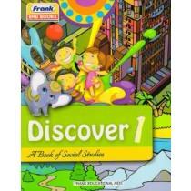 Frank Discover Social Studies Class 1