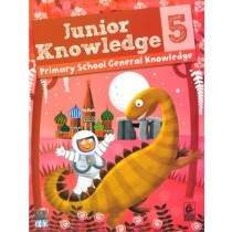 Junior Knowledge  Class 5
