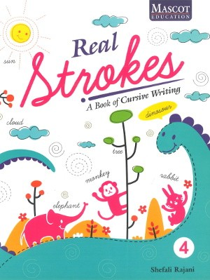 Real Strokes Class 4