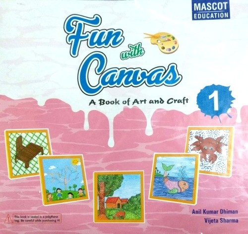 Mascot Education Fun with Canvas – A