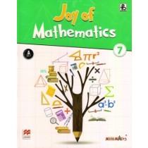 Macmillan Joy of Mathematics Class 7
