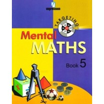 Madhubun Targeting Mental Maths Book 5