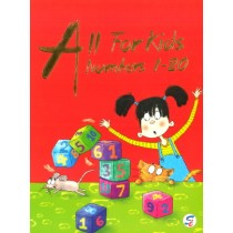 All For Kids Numbers 1 - 20