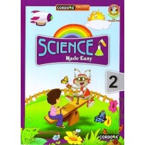 Cordova Science Made Easy for Class 2