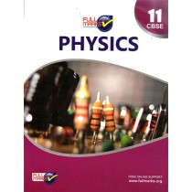 Full Marks Physics for Class 11