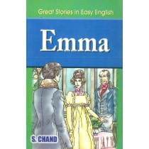 Emma by Jane Austin – S Chand Novel