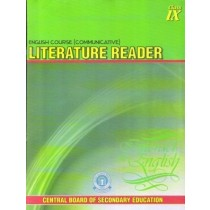CBSE Interact In English Literature Reader Class 9
