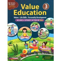 Value Education For Class 3