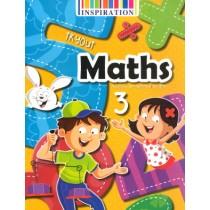 Tryout Maths A book on Mental Maths Class 3
