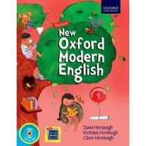 Revised New Oxford Modern English Coursebook 1