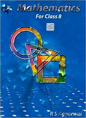 R S Aggarwal Mathematics For Class 8