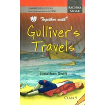 Rachna Sagar Together with Gulliver's Travels Class 9